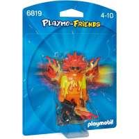 Playmobil - Hombre Llama - 6819
