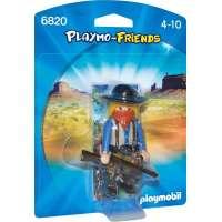 Playmobil - Bandido - 6820