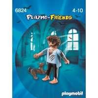 Playmobil  - Hombre Lobo - 6824