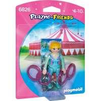 Playmobil - Artista - 6826
