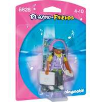 Playmobil - Multimedia Girl -6828