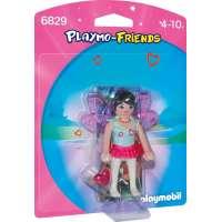Playmobil - Hada con anillo - 6829