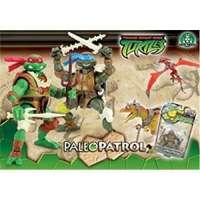 Tortugas Ninja - Paleo Patrol