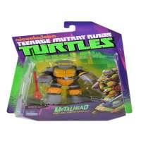 Tortugas Ninja - Figura, MethalHead