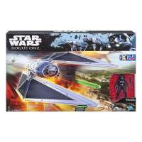 "Star Wars S1 3.75"" Vehículo Clase D"