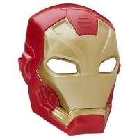 Avengers Iron Man Máscara...