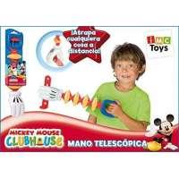 MANO TELESCOPICA DE MICKEY