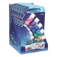 Dovhinci Deco Pops Pack 6 Brillantes