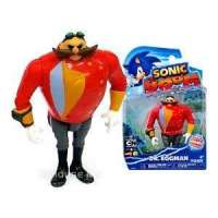 Sonic Figura Dr.Eggman 9 Cm - T22009