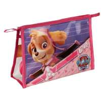 Patrulla Canina Set Comedor rosa