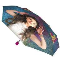 Soy Luna Paraguas Plegable