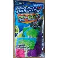 Buncho Ballons, PACK DE 100 GLOBOS
