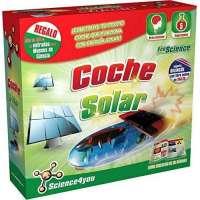 Energía solar en coches