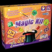 MAGIC KIT SCIENCE4YOU