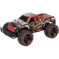 Radio Control Monster Truck E1:12