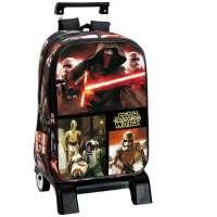 Daypack con Soporte SW Epic