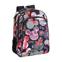 Daypack Doble Adapt. MN Art