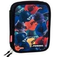 Plumier 24D FSS Sport Caps