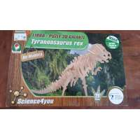 Science Tyrannosaurus Rex Gigante