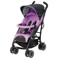 Kiddy Silla Paseo City Lavender