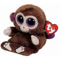 Beanie Boos Peek A Boos mono Chimps
