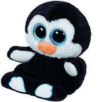 Beanie Boos Peek A Boos Pingüino Penni