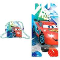 Pack Regalo Cars Toalla +...