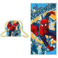 Pack Regalo Spiderman...
