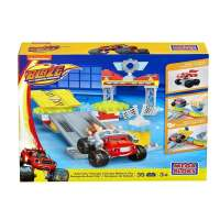 Mattel Garage de Axle City