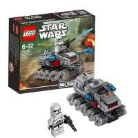 Lego Star Wars Clone Turbo...