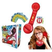Juego Del Teléfono