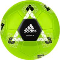 Balón Futbol Adidas Starlancer Verde T5