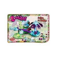 ZOOBLES BLOSSOMING GARDEN PLAY