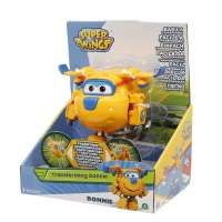 Superwings Donnie...