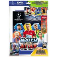 STARTER PACK MATCH ATTAX