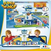 SUPERWINGS AEROPUERTO