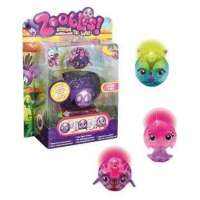ZOOBLES LIGHT UP, 1 UNIDAD