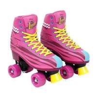 Soy Luna Patines Roller Training T-38/39