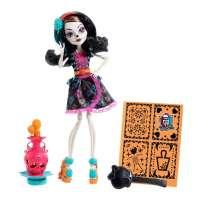 Monster High Skelita Clase...