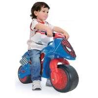 MOTO NEOX SPIDERMAN