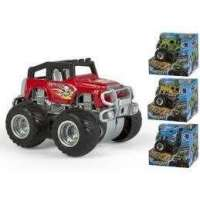 COCHE RC 1:24 BIG FOOT