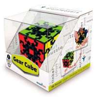 GEAR CUBE RECENT TOYS
