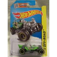Vehículos Hot Wheels