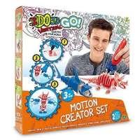 IDO 3D GO-CREATOR SET 3 BOLIS, 1 UNIDAD