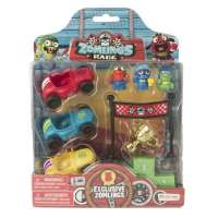 BLISTER PACK ZOMLINGS RACER