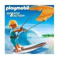 KITE SURFER PLAYMOBIL