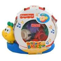Fisher Price Caracol...