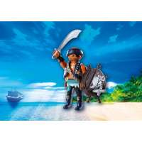 PLAYMOBIL PIRATA