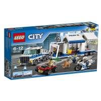 Lego Centro de control móvil