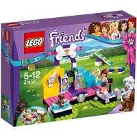 Lego - Campeonato de...